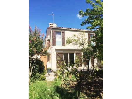 vente maison Juvignac