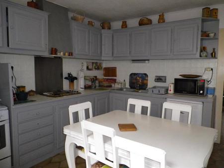 vente maison SAINTES  137 800€