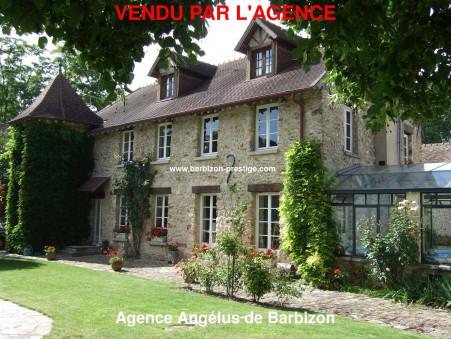 vente maison Barbizon 1 295 000€