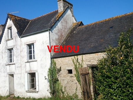 vente maison Langolen