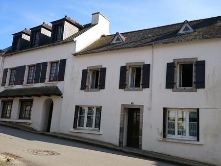 vente maison Gouezec