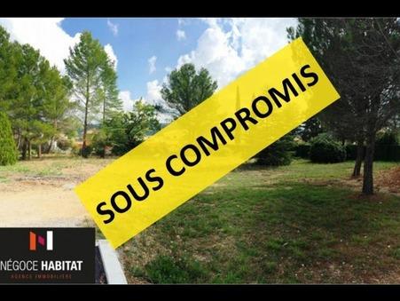 vente terrain Montpellier