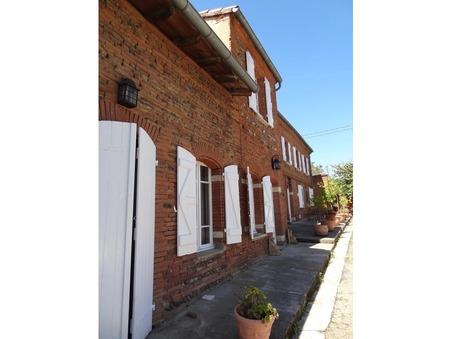 vente maison Toulouse  940 000€