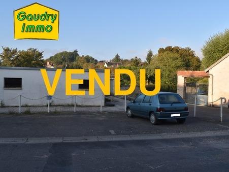 vente parking Selongey