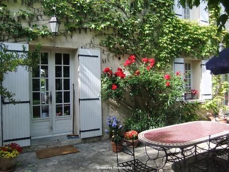vente maison Pernes Les Fontaines  730 000€