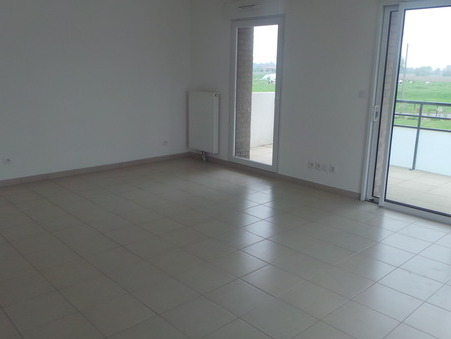 location appartement WERVICQ SUD
