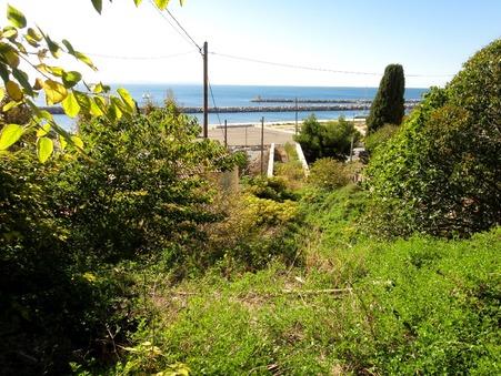 vente terrain Marseille 16eme arrondissement