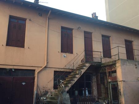 vente maison St etienne