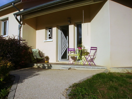 vente maison Jasseron
