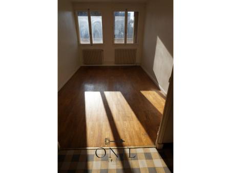 vente appartement LYON 4EME ARRONDISSEMENT  175 000€