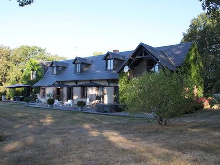 vente maison Neuvy sur barangeon