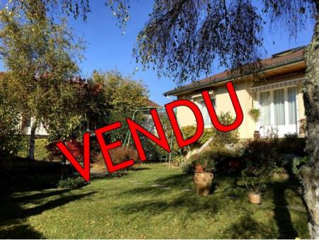 vente maison Dijon