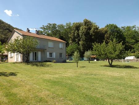 Maison avec jardin aubenas 07 achat d 39 une maison avec for Achat maison avec jardin