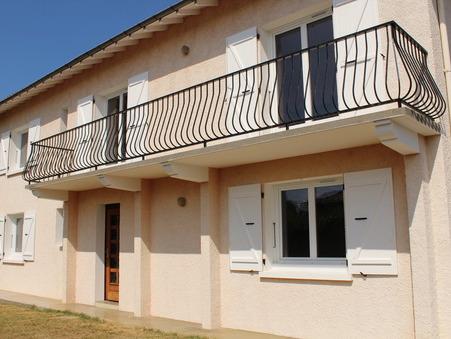 vente maison Saint-Gaudens  177 000€