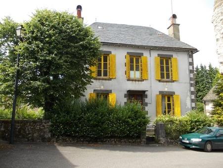 vente maison NEUVIC 74 900€