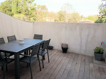 vente appartement Montferrier sur lez