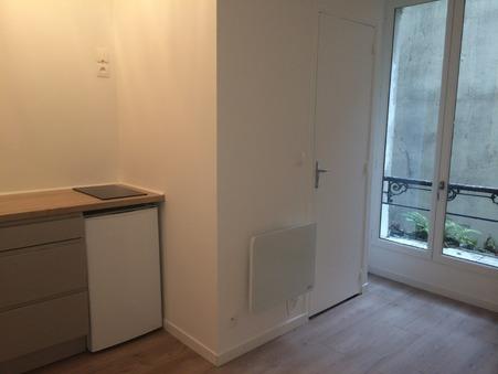 vente appartement Paris 4eme arrondissement