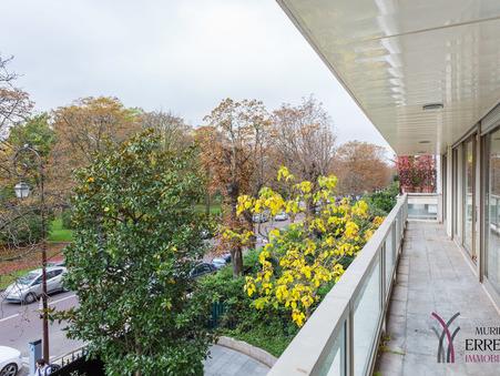location appartement Neuilly-sur-seine