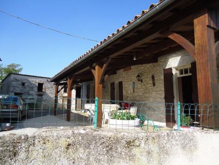 vente maison St eulalie d'eymet