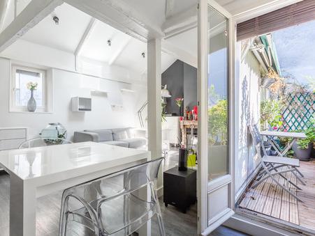 Achat appartement s jour 30 m t2 paris 3eme for Agence immobiliere 3eme arrondissement paris