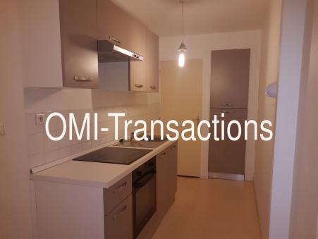 location appartement Pouillon