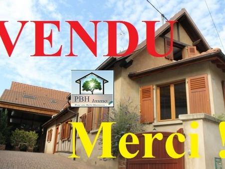 vente maison obermodern zutzendorf