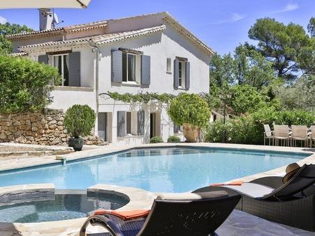 vente maison Figanières