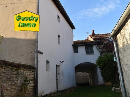 vente maison Selongey