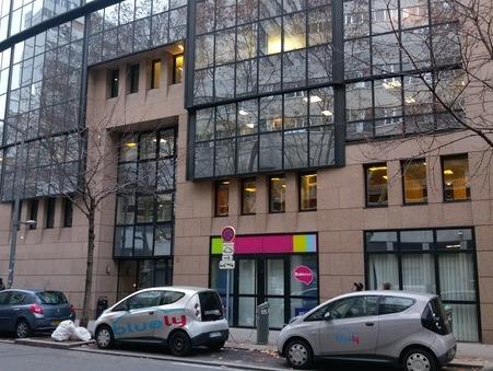 location professionnel Lyon 3eme arrondissement