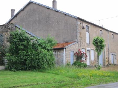 vente maison Lavilleneuve