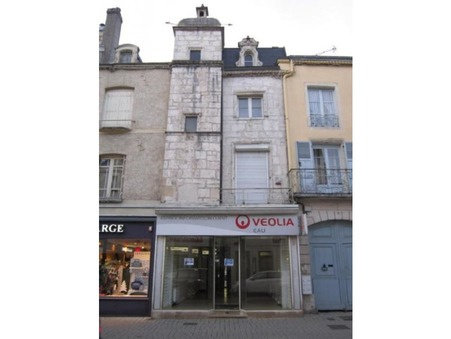 location appartement Chaumont
