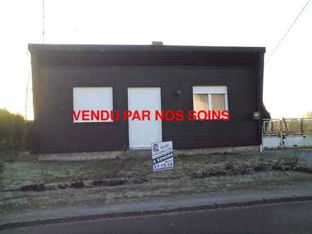 vente maison leval