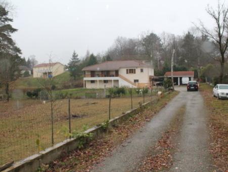 vente maison ambazac