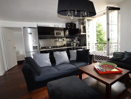 Vente Appartement  2 chambres  PARIS 3EME ARRONDISSEMENT  705 000  €