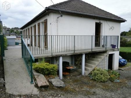 vente maison conde sur noireau
