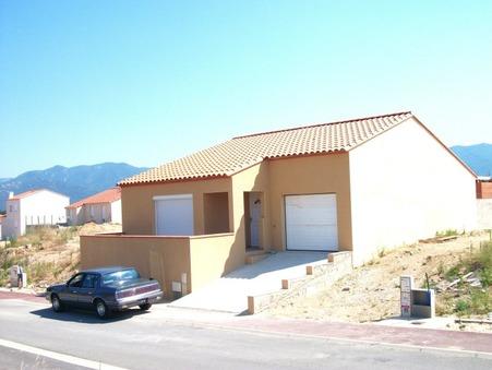 vente maison Ortaffa