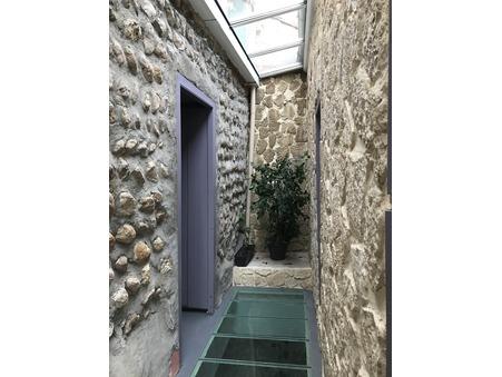 Maison vendre dans les pyr n es orientales 66 achat d 39 une maison des pyr n es orientales - Cabinet mermoz perpignan ...