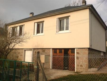 location maison Meymac