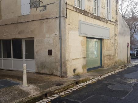 location professionnel SAINTES  490€