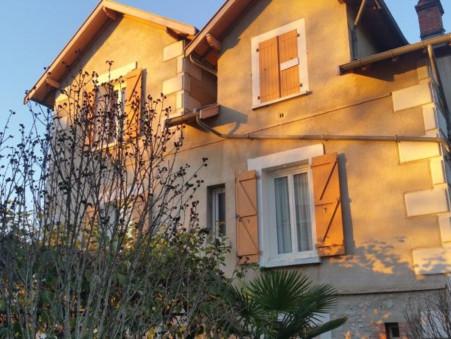 vente maison capdenac-gare