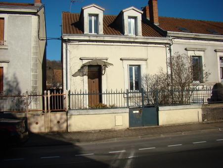 Maison r nover p rigueux 24000 achat d 39 une maison for Achat maison perigueux