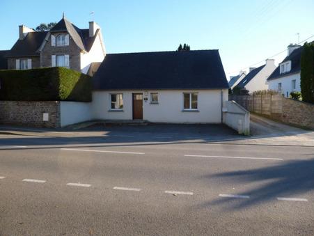 vente maison Lesneven