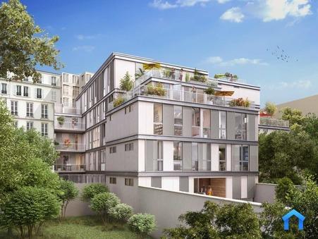 vente neuf Paris 5eme arrondissement