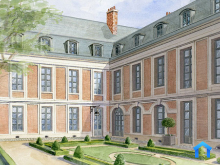 vente neuf Versailles