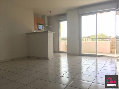 vente appartement TOULOUSE 89 500€