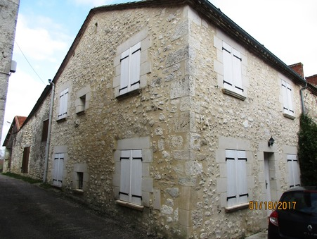 vente maison Soumensac