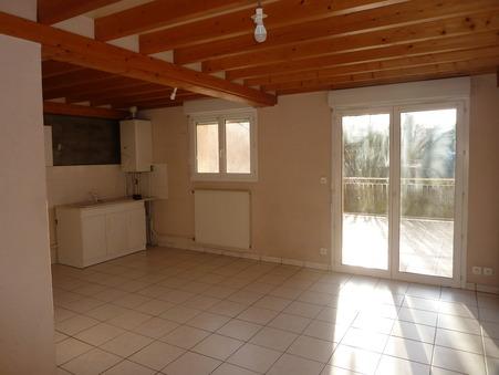 location appartement Ceyzeriat