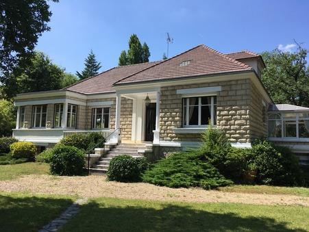 vente maison LE VESINET 1 470 000€