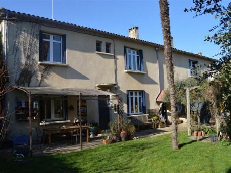 vente maison Meilhan sur garonne  249 000€