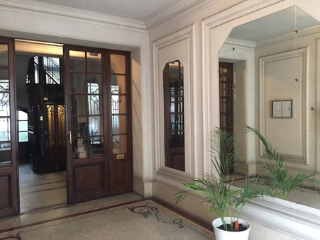 location appartement PARIS 16EME ARRONDISSEMENT 2 800€
